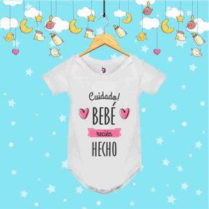 cuidado bebe recien hecho rosa