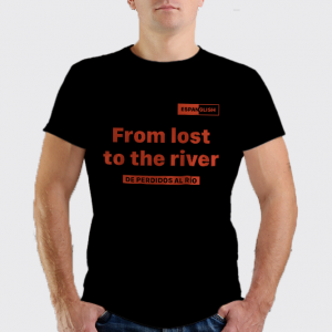 de perdidos al rio negra