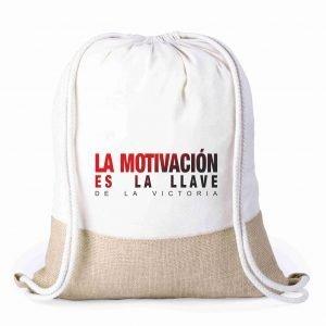 la motivacion es la clave de la victoria