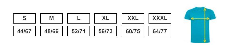 medidas samoyedo